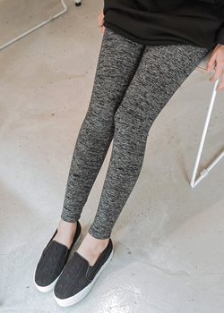 Siege Knit Leggings JE0138