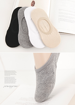 Basic fake Slipper JA0451