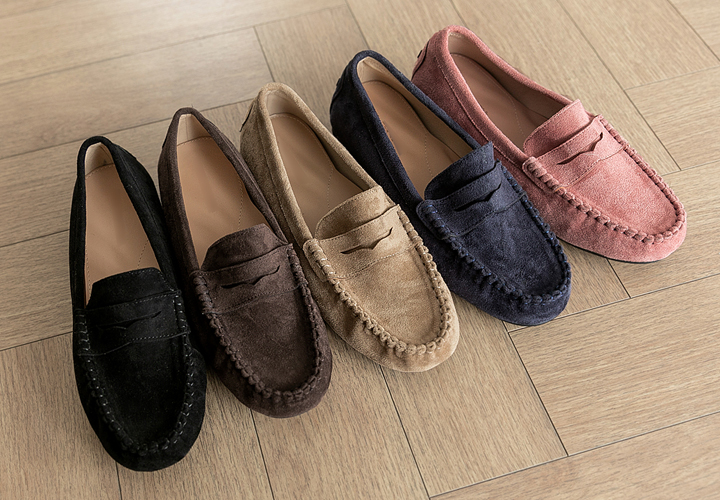 Gomino Driving Loafers JA1477