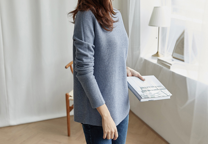 Rosewood Round Knit JT3223