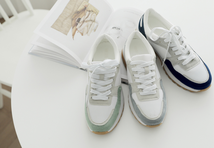 Devia Color Sneakers JA04506