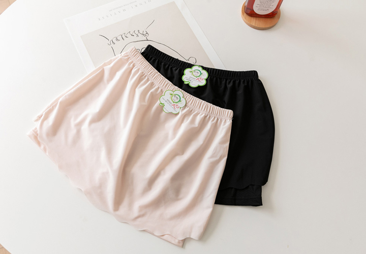 Short skirt underpants JU04018