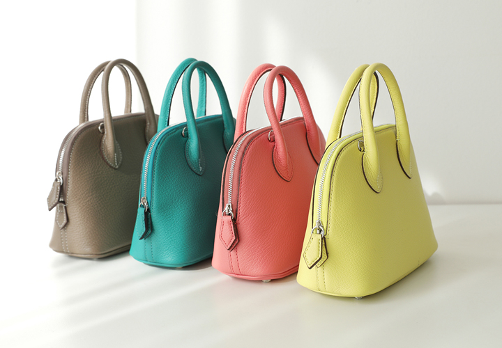 Mini bolide bag JA04905